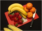 fruit / Früchte