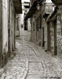 27 Sep 2005 - Little alley