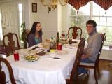 Felices Pascuas 2009! Happy Easter 2009!