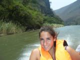Maria Luz y Familia en Chiapas