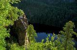 Lac La Haie / PARC AIGUEBELLE / Abitibi