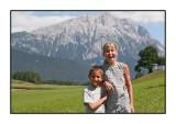 Austria, August 2006