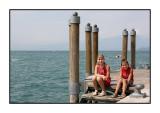 Lake Garda, August 2006