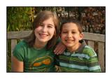Robin's 9th Birthday, April 2009