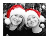 Christmas posing 2010