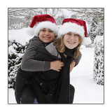 White Christmas 2010