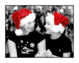 Christmas smiles 2010