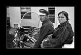 Harley Couple II