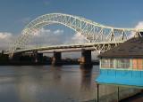 The Bridge -- Runcorn