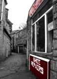 The Back Alleys of Holmfirth - Gallery