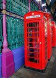 Smithfield Market, St Pauls, London and Tower Bridges