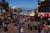 San Francisco Fisherman Wharf