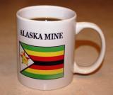 Alaska, Zimbabwe, Africa