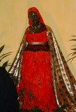 34 Statue of Mariachiedza, Mary, Light of Africa.jpg