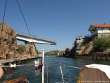 Sotekanalen Bridge
