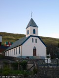 Kvívíkar Kirkja