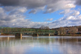Delaware River at New Hope/Lambertville