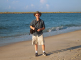 Kevin at Wrightsville Beach