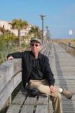 Me at Carolina Beach