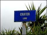 Crater Lane