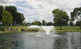 Nashville Ponds