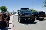 US Big truck