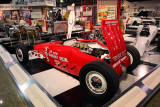 Smith Collection, Museum of American Speed