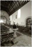 St Swithun's church, Leonard Stanley