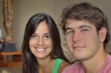 Barbara & Daniel