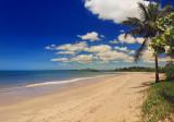 Cocais Beach Pano