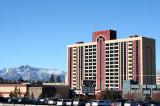 My hotel - Horizon Casino Resort, Stateline, NV