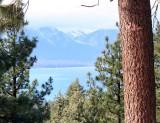 Lake Tahoe area Nov. 26-28 2008