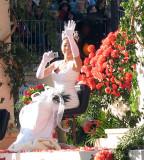 2009 Rose Queen