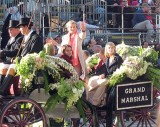 Grand Marshal Cloris Leachman
