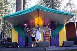 Done Gone String Band from Whitehorse, Yukon, Spotlite Stage