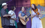 Done Gone String Band