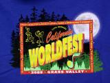 13th annual California WorldFest