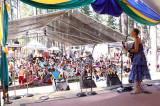 Morley, Sierra Stage