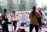 Wailing Souls, Meadow Stage