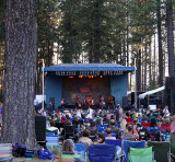 Lura, Meadow Stage