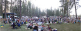Wide angle, Meadow Stage