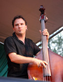 Fishtank Ensemble's Tim Smolens