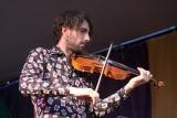 Fishtank Ensemble's Fabrice Martinez