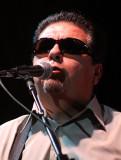 Cesar Rosas, Los Lobos, Meadow Stage, from L.A.