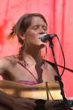 Karisha Longaker of MaMuse