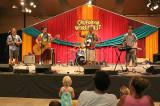 Banana Slugs String Band