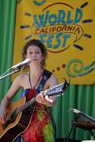 Addie Lupert of Yeh Dede