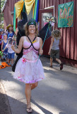 Lisa the parade pixie