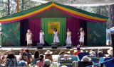 Akabella, Pine Tree Stage, a capella from Northern California coast