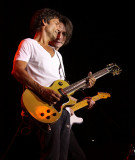 Billy Squier and Marc Copely